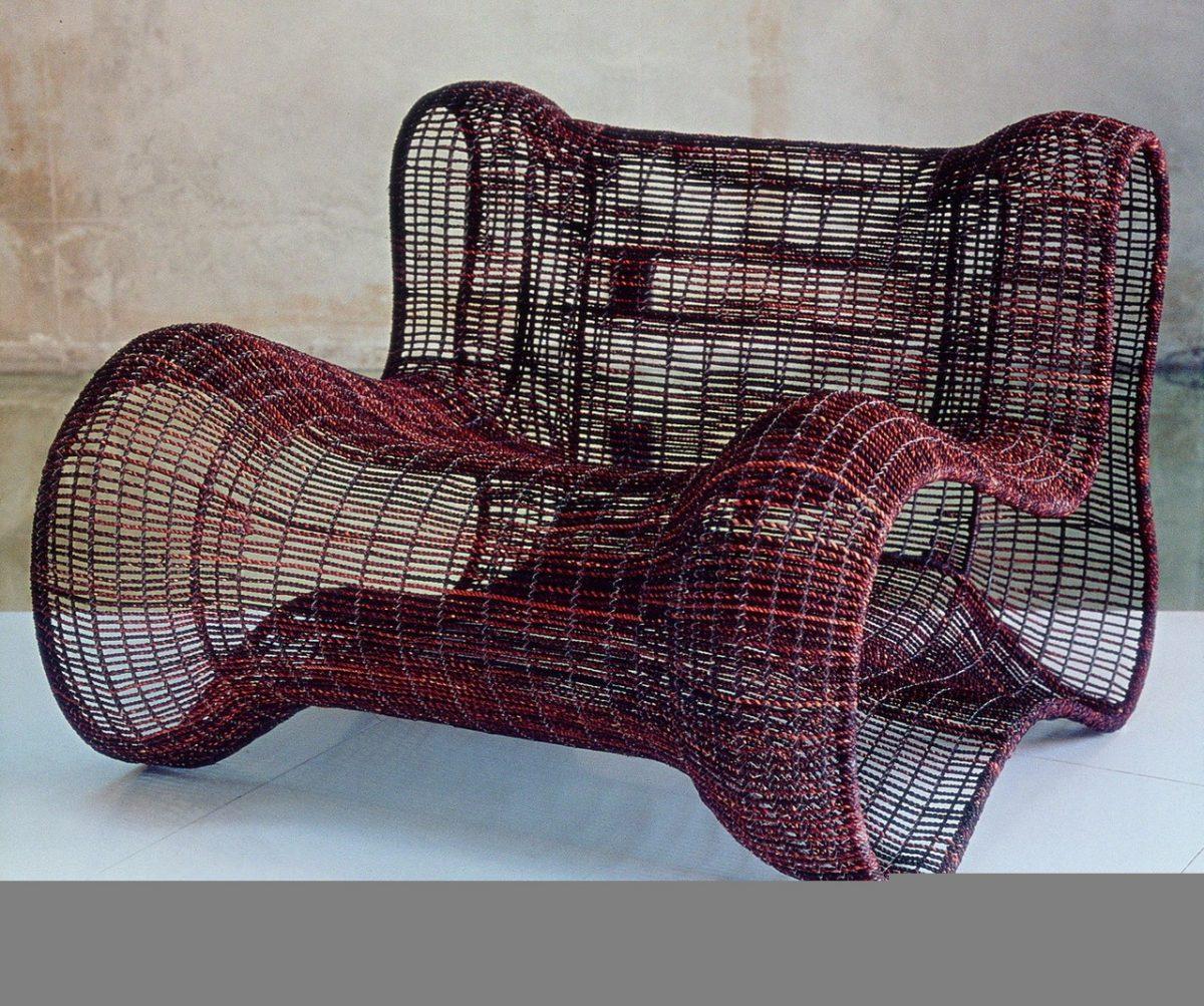 Fotel bujany pomoże się odprężyć