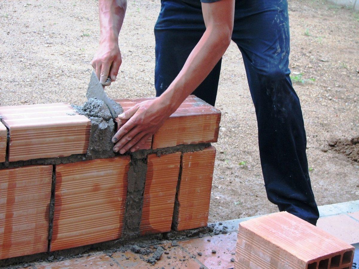 Materiały budowlane proponowane są w wysokiej jakości